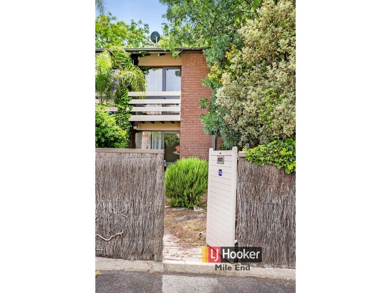 56 St John Lane, Adelaide SA 5000