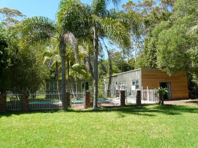10 Figtree Drive, Diamond Beach NSW 2430