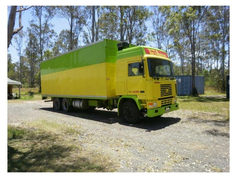 Coes Creek QLD 4560