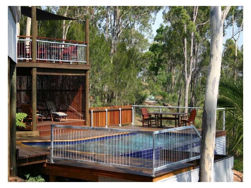 Mia Mia Bed & Breakfast/13 Bobrei Court, Amamoor QLD 4570
