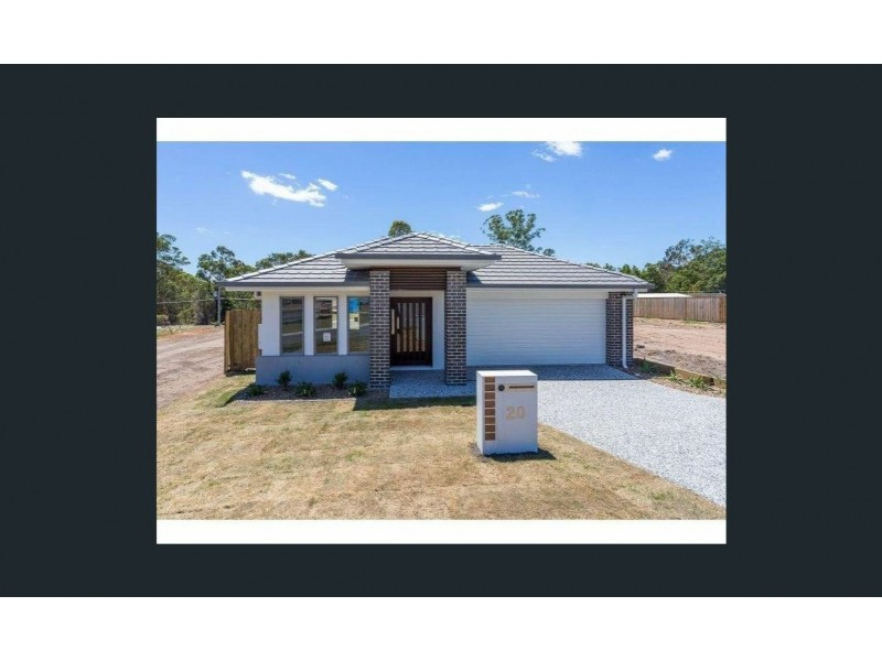 20 Regal Close, Heathwood QLD 4110