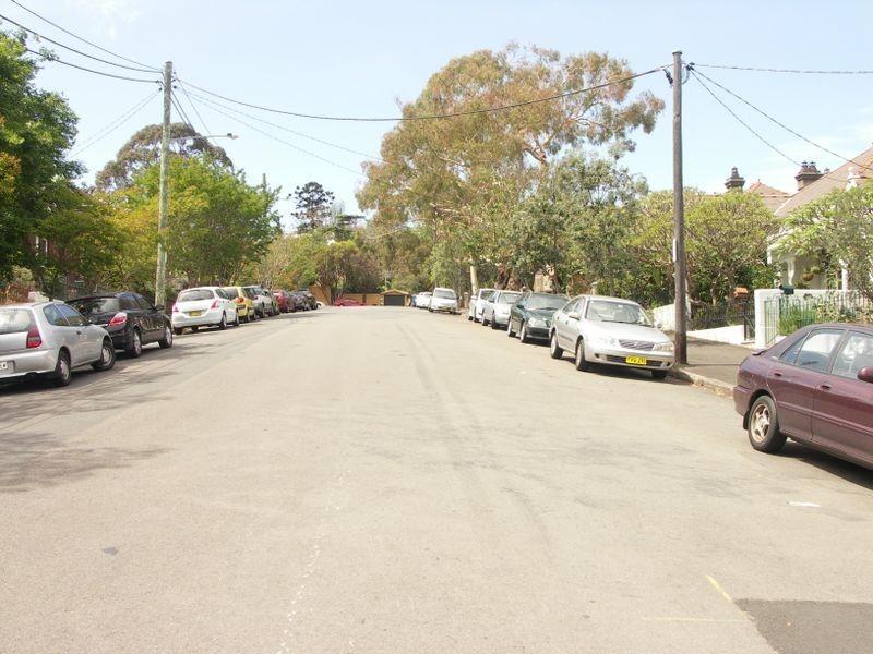 8/22 Alexandra Road, Glebe NSW 2037