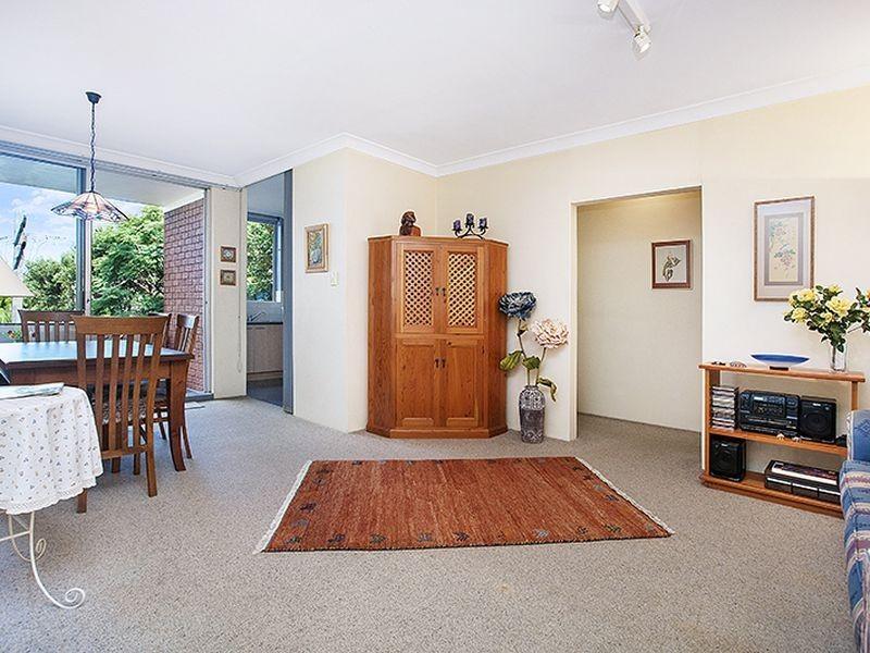 14/10 Leichhardt Street, Glebe NSW 2037