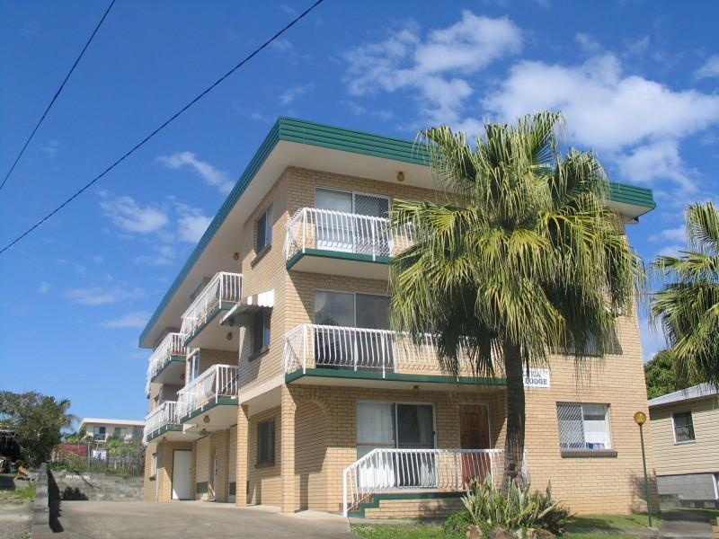 2/84 Chalk Street, Lutwyche QLD 4030