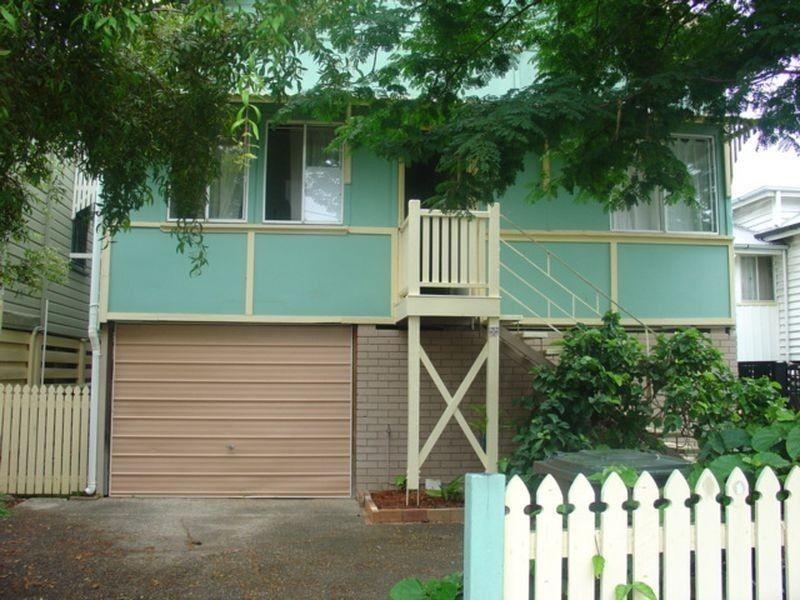 4/55 Wellington Street, Wooloowin QLD 4030