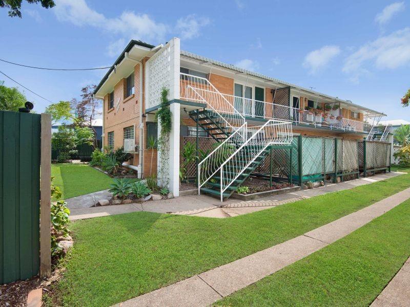 2/89 Kedron Park Road, Wooloowin QLD 4030