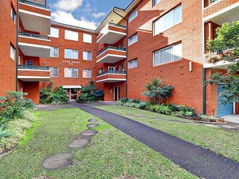 2/14-16 Illawarra Street, Allawah NSW 2218
