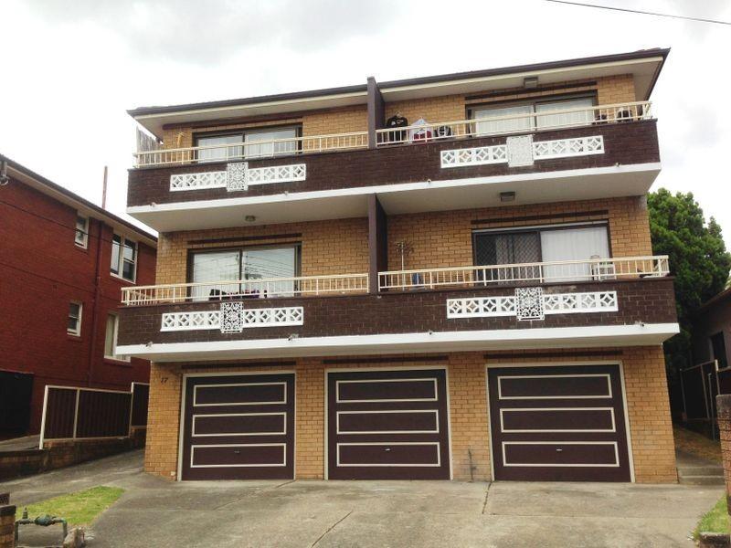 6/17 Stanley Street, Campsie NSW 2194