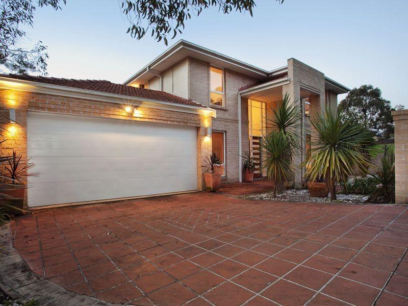 51 Rosewall Drive, Menai NSW 2234