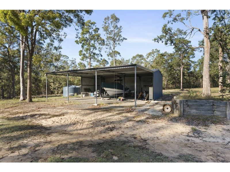 314 Edinburgh Drive, Mount Hallen QLD 4312