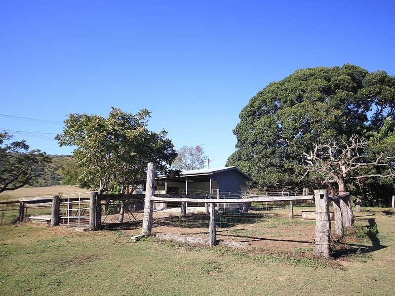 213 Linkes Road, Mount Beppo QLD 4313