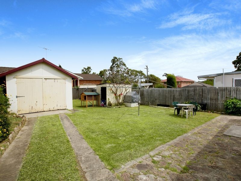 60 Chiswick Road, Auburn NSW 2144