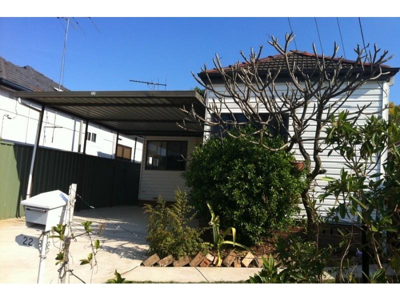 22 Wells Street, Granville NSW 2142