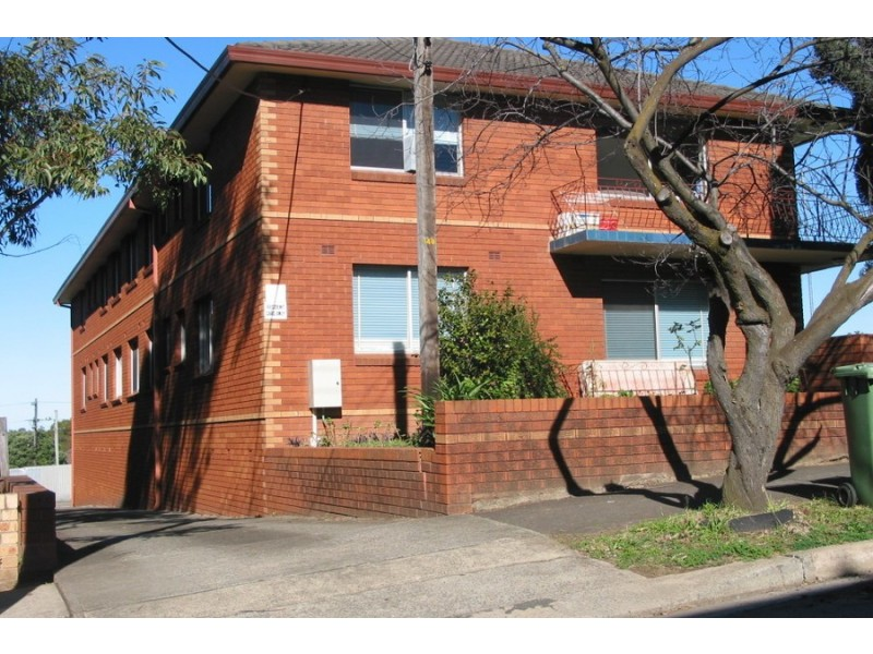 6/6 Maud Street, Granville NSW 2142