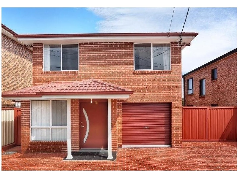 18 Adah Street, Guildford NSW 2161