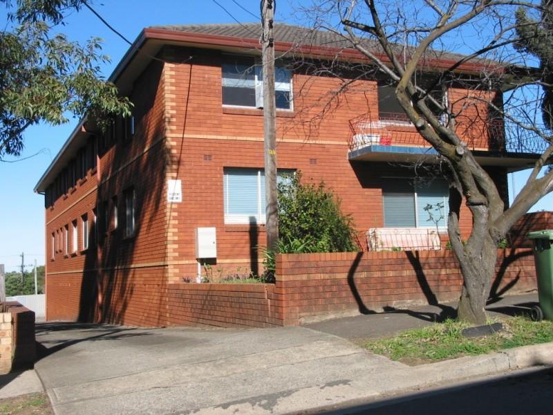 7/6 Maud Street, Granville NSW 2142