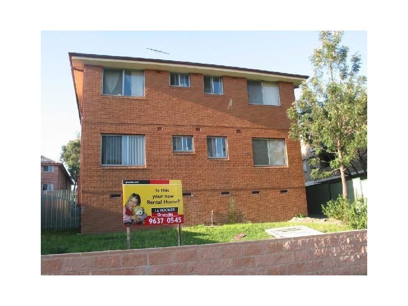 6/43 Manchester Street, Merrylands NSW 2160
