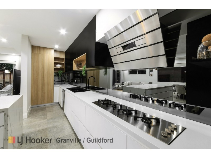 226A Blaxcell Street, Granville NSW 2142