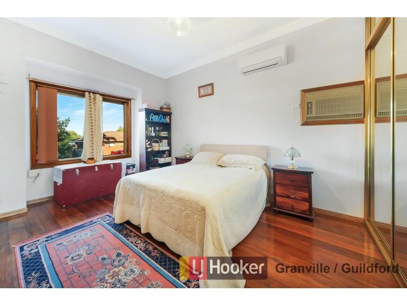 70 The Avenue, Granville NSW 2142