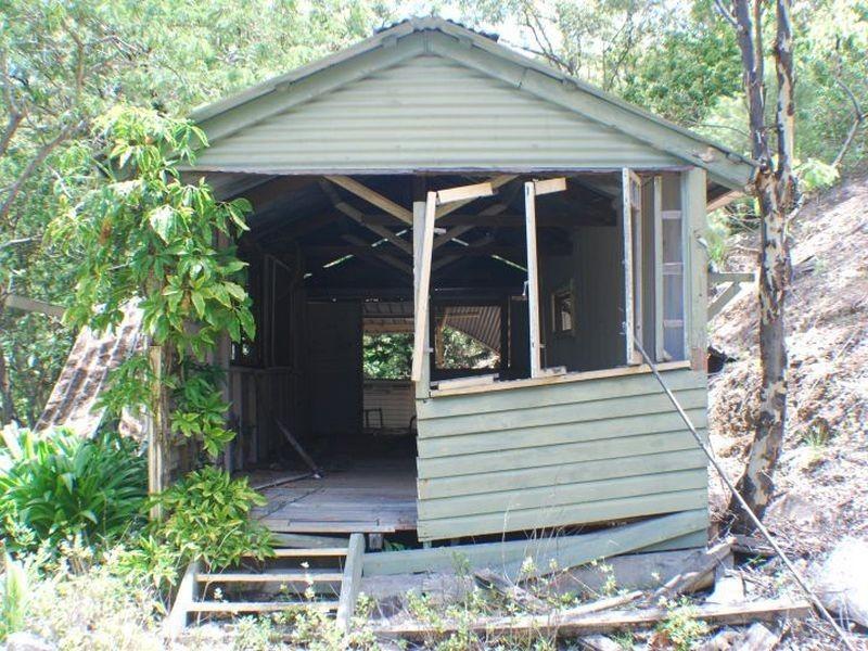 0 Wild Road, Farnborough QLD 4703