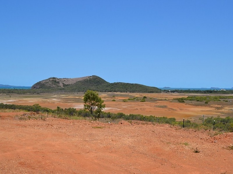 Lot 1 Mariners Ridge Estate, Lammermoor QLD 4703