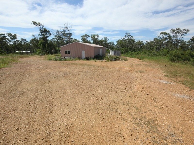 108 Neils Road, Bondoola QLD 4703