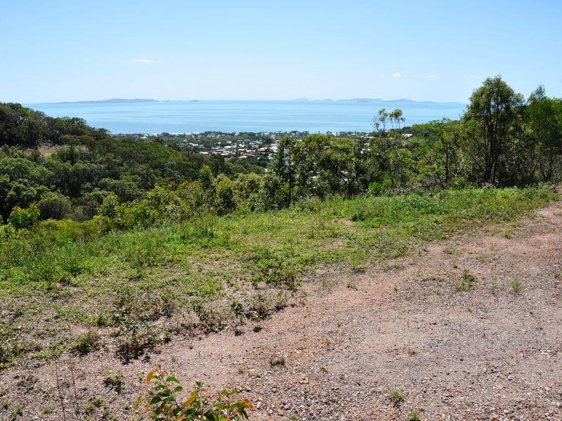 94 Crannys Road, Barlows Hill QLD 4703