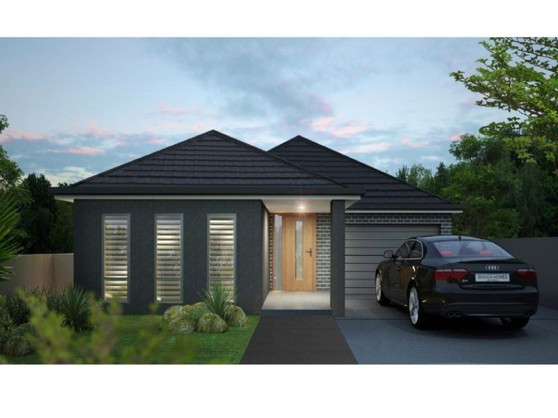 LOT 231 (8 Virtue Way, Craigieburn VIC 3064