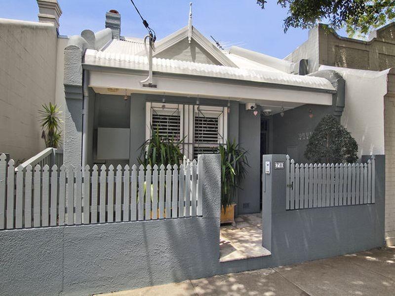 78 Suttor Street, Alexandria NSW 2015