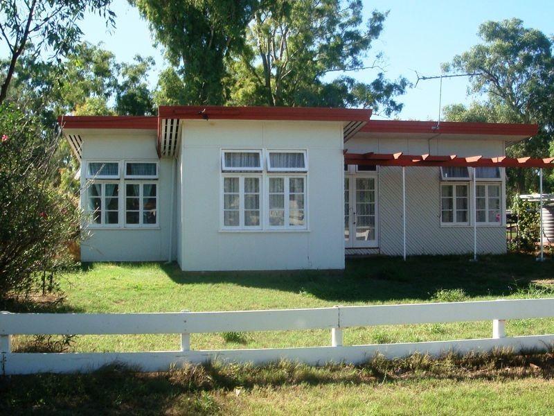173 EDWARD STREET, Charleville QLD 4470