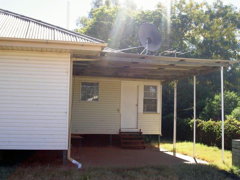 101 WATSON STREET, Charleville QLD 4470