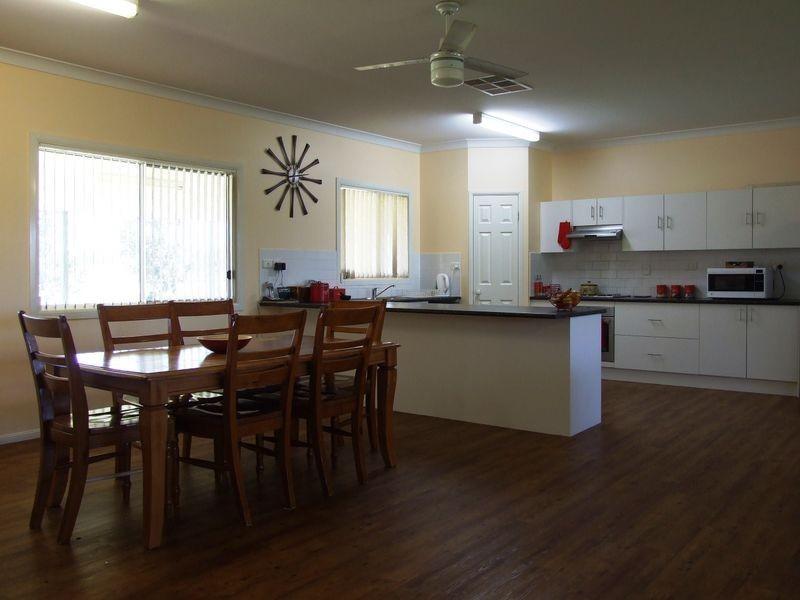 LOT 25 HOWITT STREET, Charleville QLD 4470