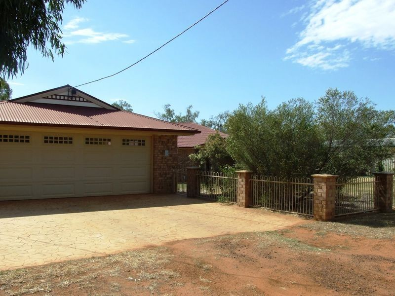 231 PARRY STREET, Charleville QLD 4470
