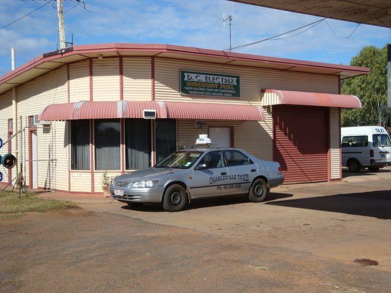 106-108 GALATEA STREET, Charleville QLD 4470