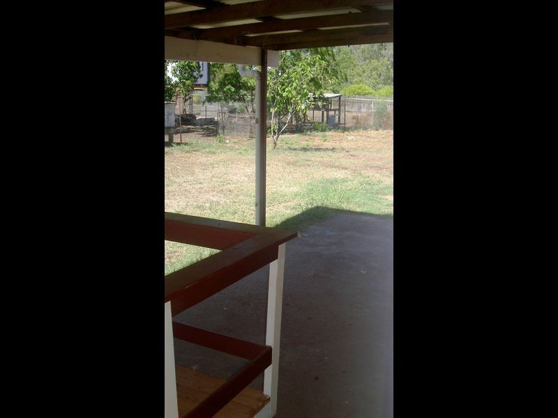 10 OLD CUNNAMULLA ROAD, Charleville QLD 4470