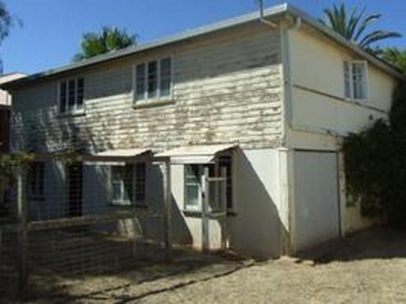 96A GALATEA STREET, Charleville QLD 4470