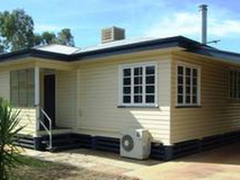 35 WALTER STREET, Charleville QLD 4470
