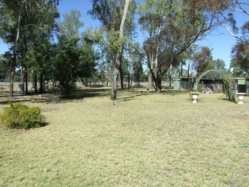 277 ALFRED STREET, Charleville QLD 4470