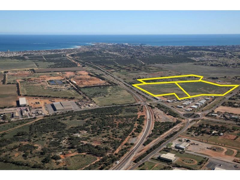 Lot/100 50 & 2 Narngulu Industrial Estate, Geraldton WA 6530
