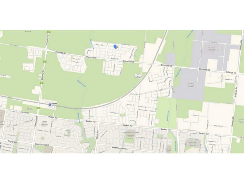 25 Seed Avenue, Truganina VIC 3029
