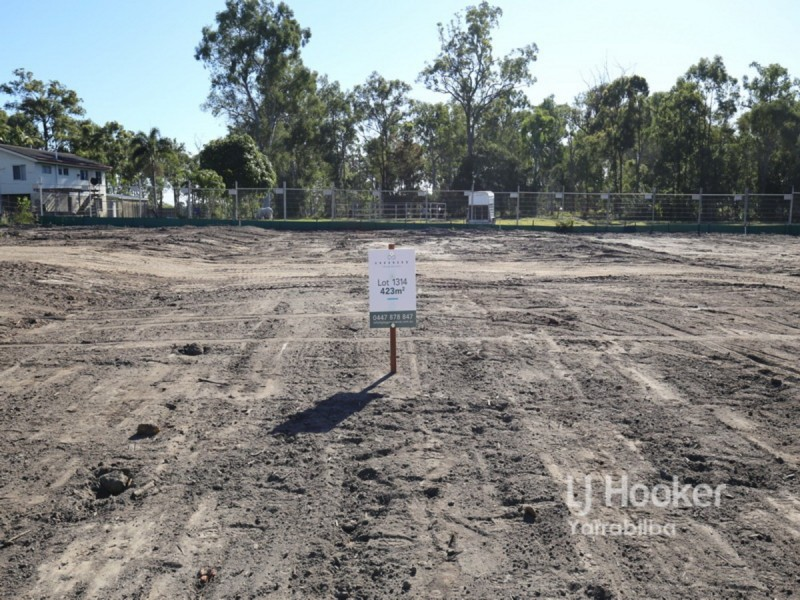 Lot 1314/366 Chambers Flat Road, Logan Reserve QLD 4133