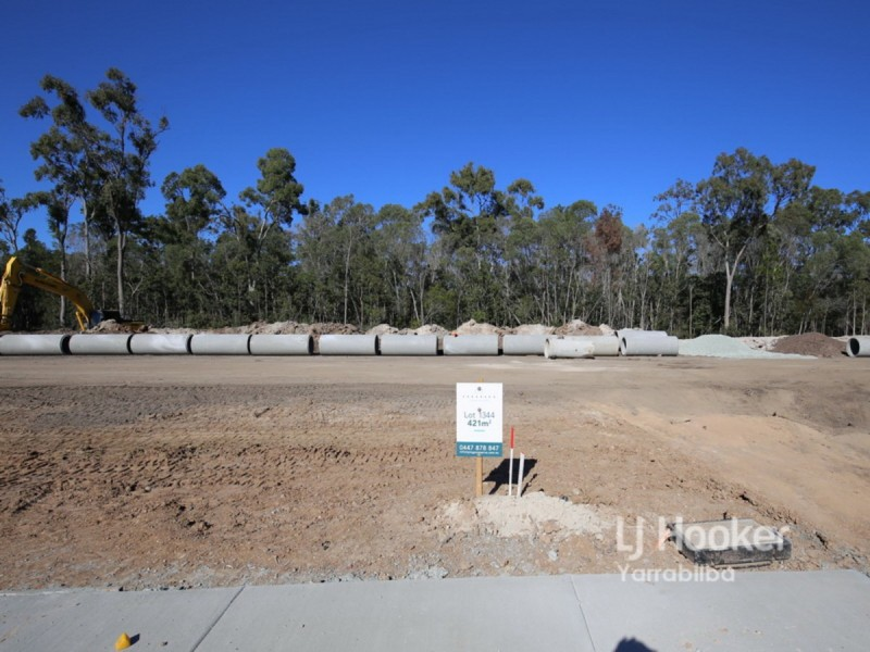 Lot 1344/366 Chambers Flat Road, Logan Reserve QLD 4133