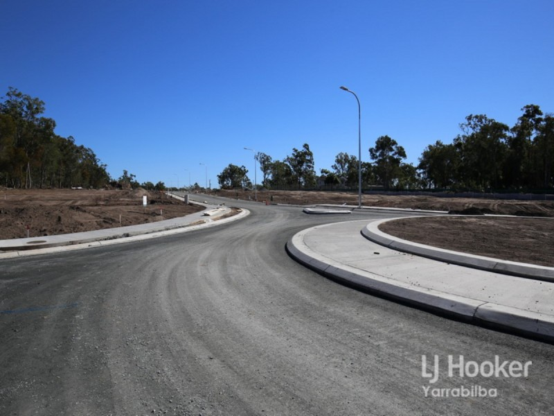 Lot 1367/366 Chambers Flat Road, Logan Reserve QLD 4133