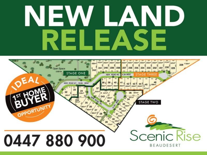 Lot 39/ Ruby Street, Gleneagle QLD 4285