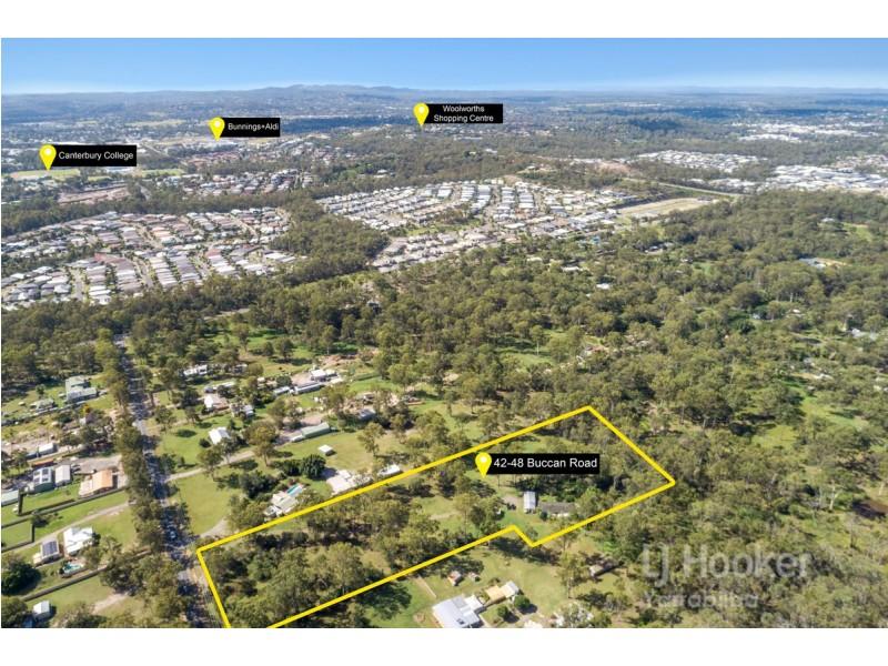 42-48 Buccan Road, Buccan QLD 4207