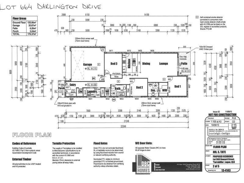Lot 664 Darlington Drive, Alberton QLD 4207