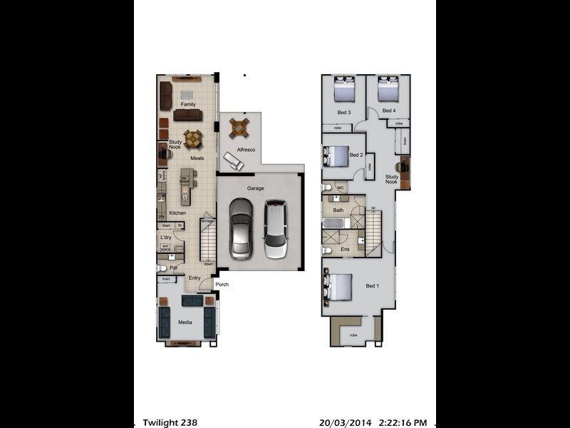 Lot 263 Treeline Cct, Alberton QLD 4207