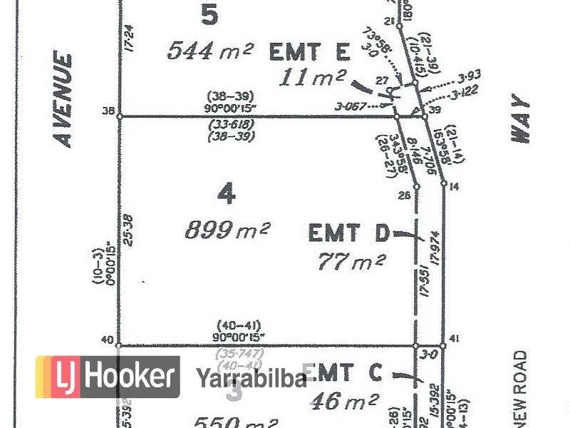 4/6 Sams Way, Marsden QLD 4132