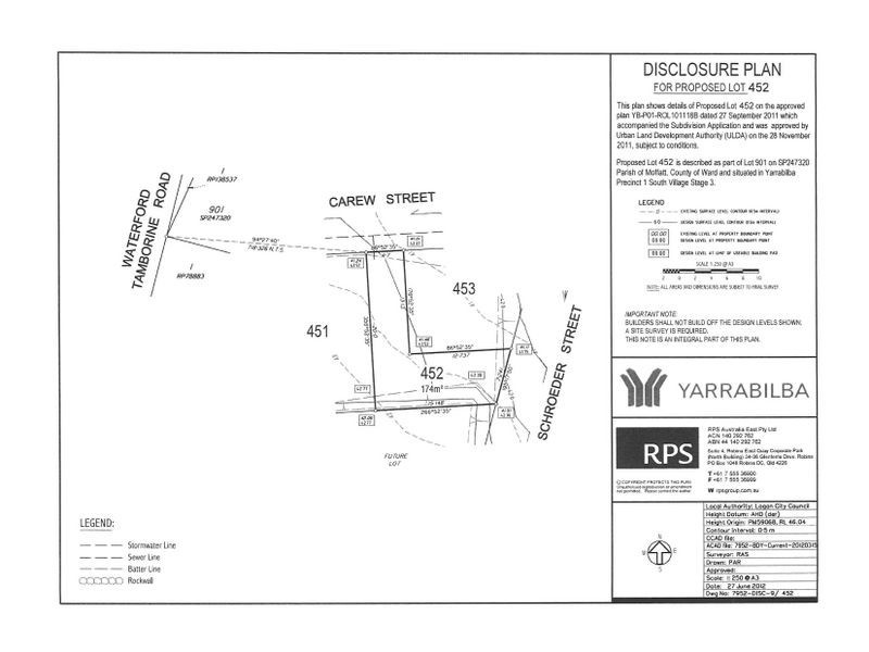 Lot 452 Carew Street, Alberton QLD 4207