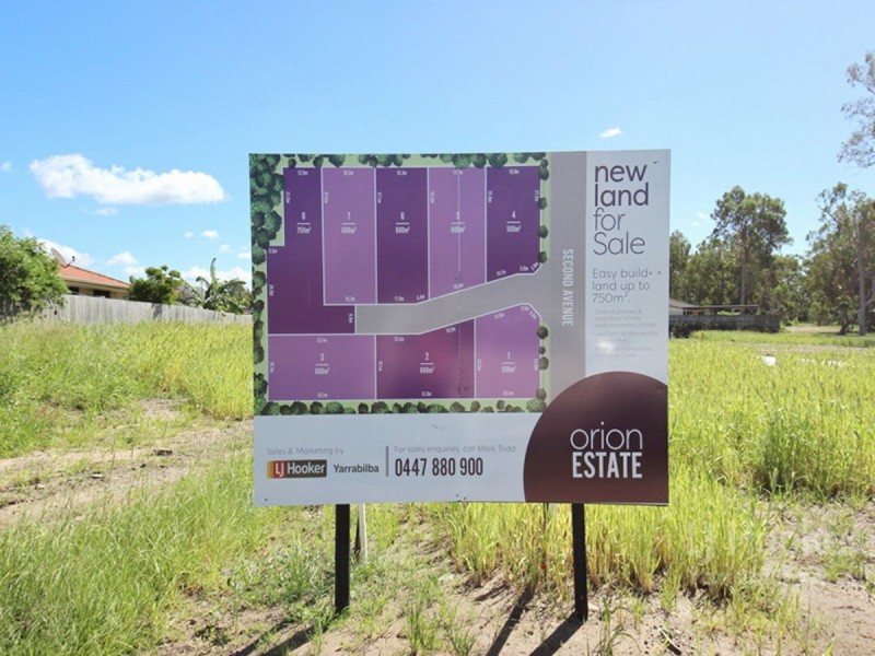Lot 8/98 – 106 Second Avenue, Marsden QLD 4132